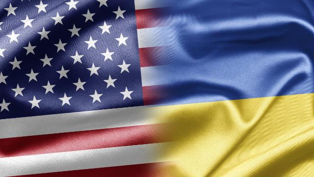 США Україна