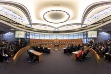 В Гааге 22 ноября вынесут первое решение по захвату РФ украинских судов
