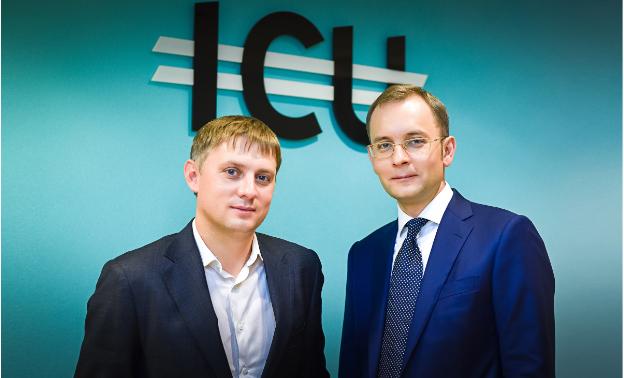 Макар Пасенюк і Костянтин Стеценко розкрили венчурну стратегію ICU