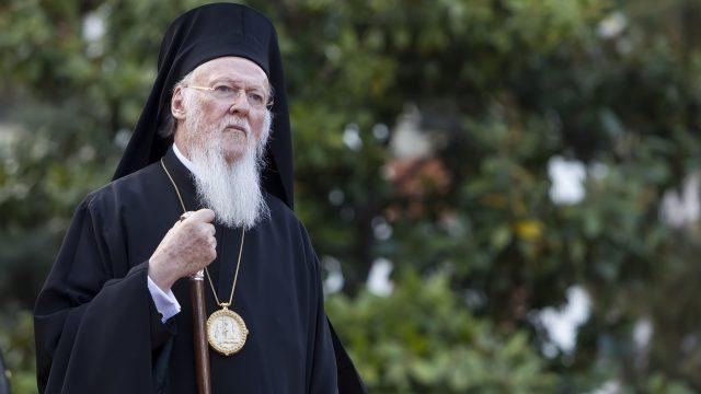Патриарх Варфоломей в США попал в больницу: что известно о его состоянии