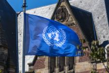 Страны ЕС поддержали Украины в ООН