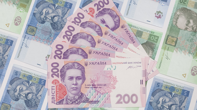 Податкові борги ФОПів за листопад знизилися на 2 млрд грн