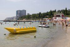 Лучшие пляжи Одессы в 2020: как добраться и вести себя в условиях коронавируса