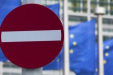 ЄС подовжив економічні санкції проти РФ у зв'язку з анексією Криму