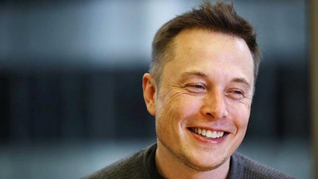 Зона 51: Маск заявил, что инопланетян не существует