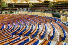 ПАРЄ закликає до нових санкцій проти режиму в Білорусі