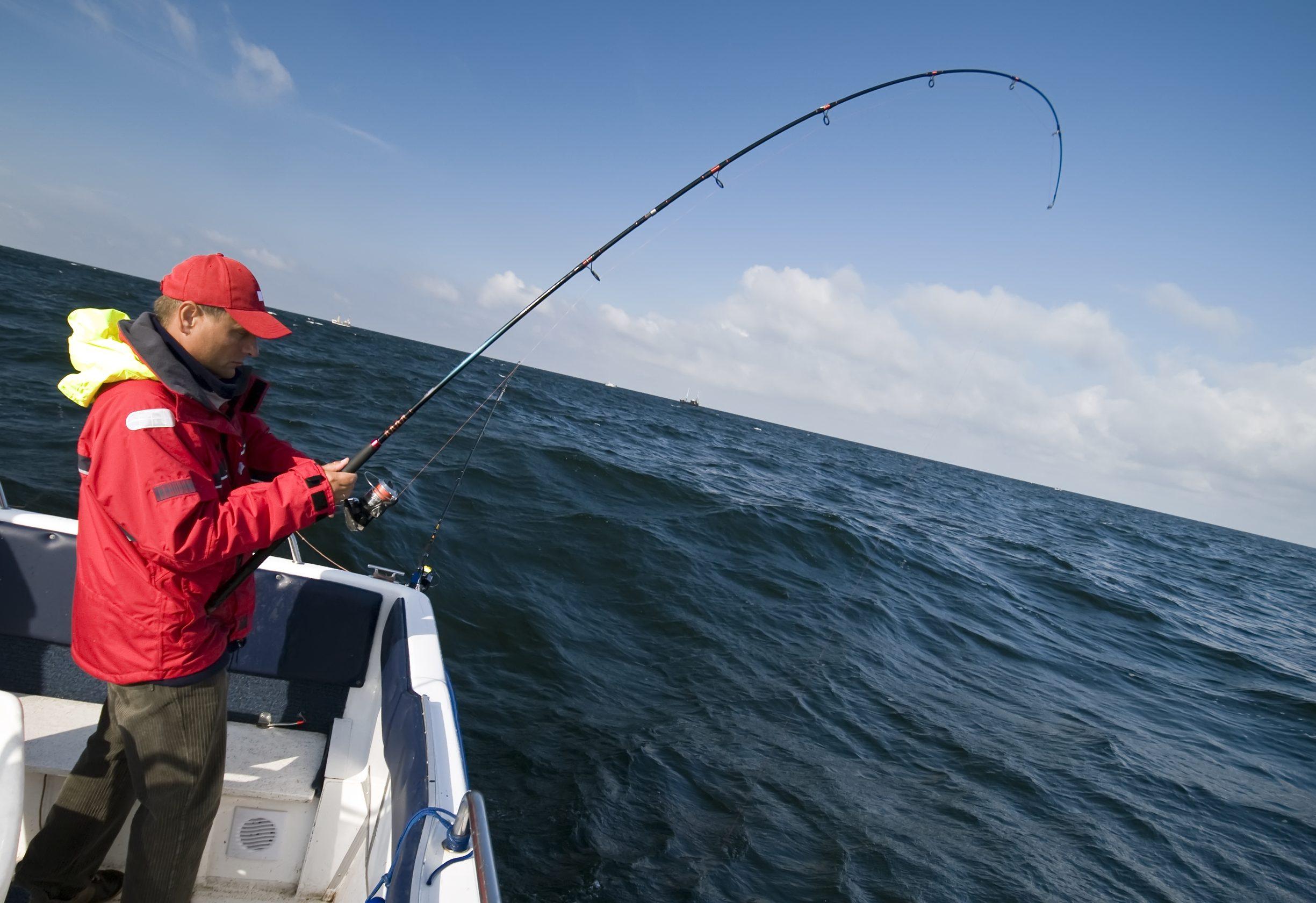 День Рибальства