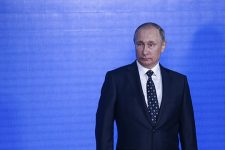 Путін у своєму репертуарі: які висновки має зробити Україна з виступу президента країни-агресора