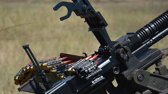 В зоне ООС обстреляли грузовик ВСУ – четырех бойцов ранили