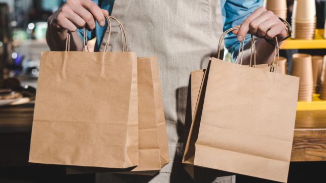 День отказа от полиэтилена 2019: когда и на что сменить пластиковые пакеты