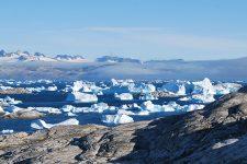 Впервые в истории: температура в Антарктике поднялась выше 20 градусов
