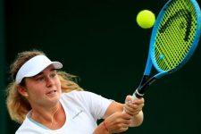 Українка Дарина Снігур перемогла в турнірі ITF