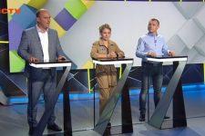 [:ua]Нові лідери 2: хто боротиметься за вихід у фінал[:ru]Новые лидеры 2: кто будет бороться за выход в финал[:]