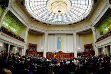 Скасування мовного закону: нардеп Бужанський подав у Раду законопроект