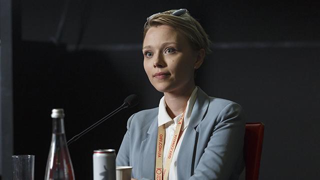 Іванна Сахно