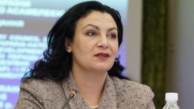 Чи загрожують результати виборів до Ради інтеграції у ЄС – Климпуш-Цинцадзе