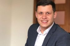 Народний депутат Роман Грищук захворів на Covid-19