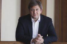 Можливе прем'єрство, люстрація і цілі РНБО – ексклюзивне інтерв'ю Данилюка