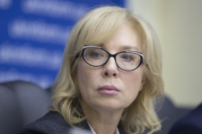 Полоненим, що повернулися з ОРДЛО, ніде жити – Денисова