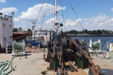 СБУ объяснило, почему отпустили экипаж танкера NEYMA