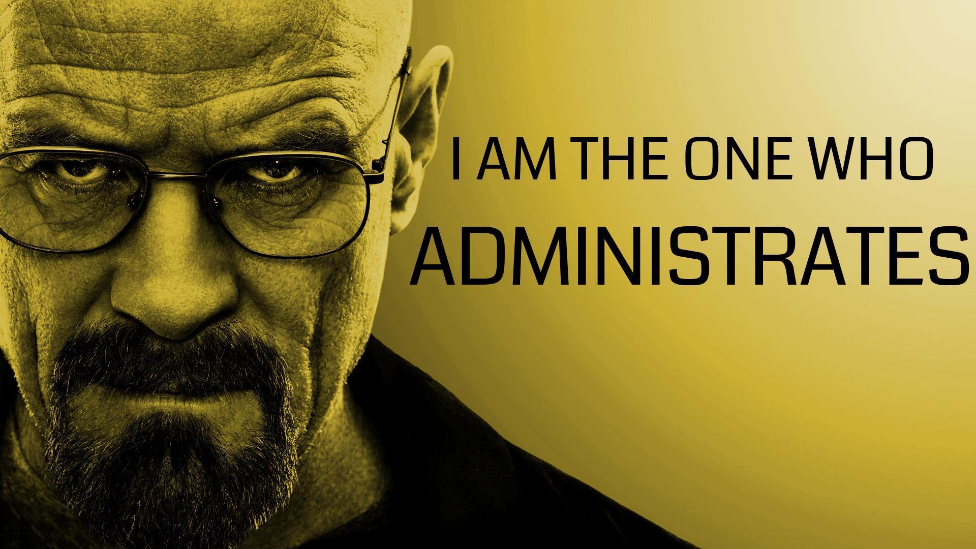 День системного адміністратора – привітання в картинках