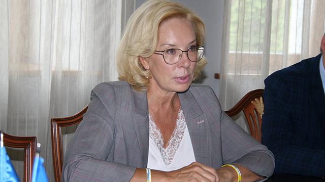 Мазура передали на поруки консулу Украины – Денисова