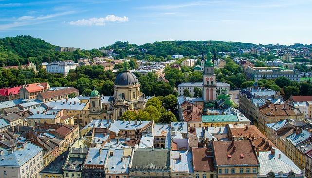 Що робити у Львові на вихідних – інструкція