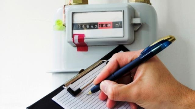 104: як внести показання лічильника газу та увійти в особистий кабінет