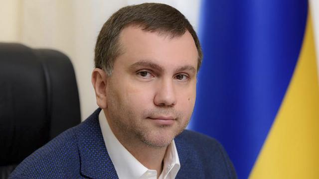 ГПУ вручила підозру Павлу Вовку