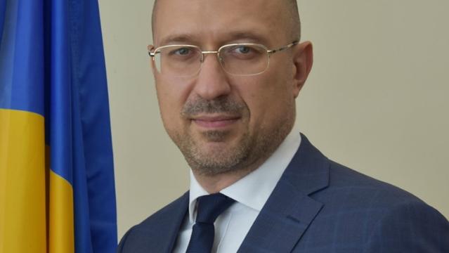 Денис Шмигаль звільнив з роботи двох своїх  заступників