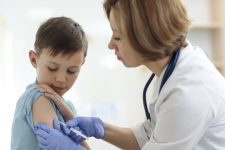 Вакцинация от Covid-19 снижает риск госпитализации на 94% — исследование