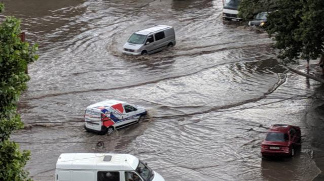 Зміна клімату в Україні: які наслідки і чого чекати