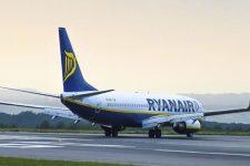 Ryanair запускает новый рейс из Украины в Польшу