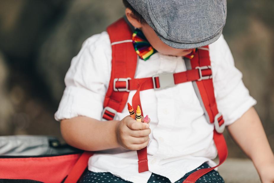 Навчальний рік 2020: як обрати рюкзак для школи
