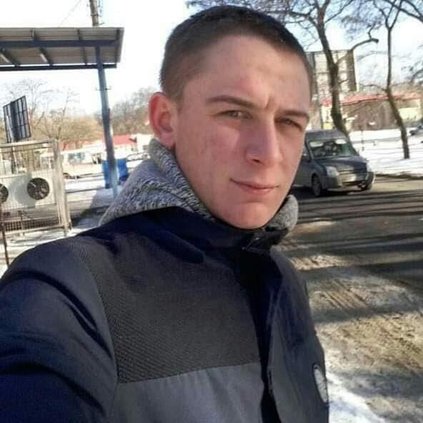 Василий Кудров