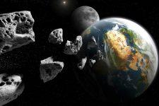 Раз у 55 років: у лютому повз Землю пролетить астероїд