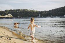 Где купаться в Киеве – лучшие пляжи 2021