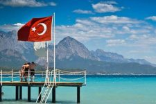 Туреччина запровадила податок за проживання в готелях
