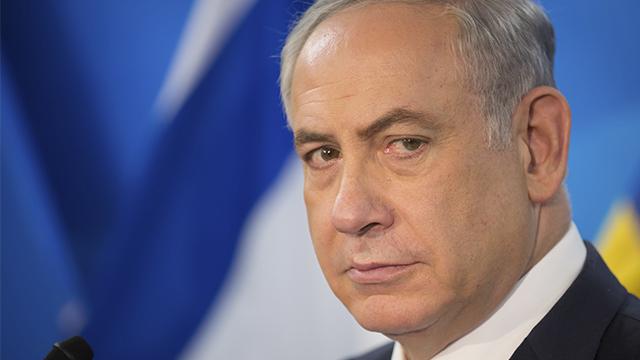 Обострение на Ближнем Востоке: Нетаньяху пообещал усилить обстрелы сектора Газа