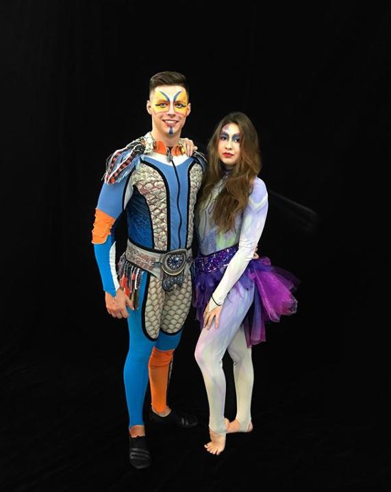 Український стрибун у воду Долгов закінчив кар'єру в спорті заради цирку