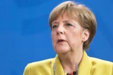 Еще не продвинулись вперед: Меркель продолжит частичный локдаун в Германии