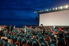 Від комедії до драми: афіша кінотеатрів на День незалежності