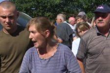 На Волині конфлікт селян і комунального підприємства через видобуток бурштину