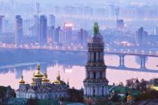 Іноземні туристи збільшили свої витрати в Україні