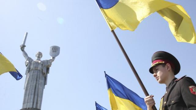 День незалежності України: Хода Гідності 2019