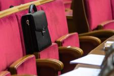 Злакові місця та більшість у парламентському комітеті. Як поділять владу в новій Раді
