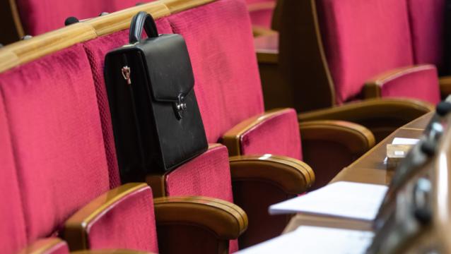В Раде обещают внести правки в налоговый законопроект