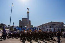 З Днем незалежності, Україно! Прикордонники креативно привітали українців