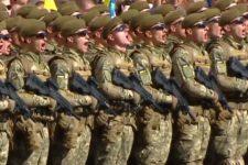 [:ua]10 з технікою і один з іноземними військовими. Усі паради до Дня незалежності[:ru]10 с техникой и один с иностранными военными. Все парады ко Дню независимости[:]