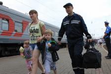 США виділили $2 млн на програму для переселенців в Україні